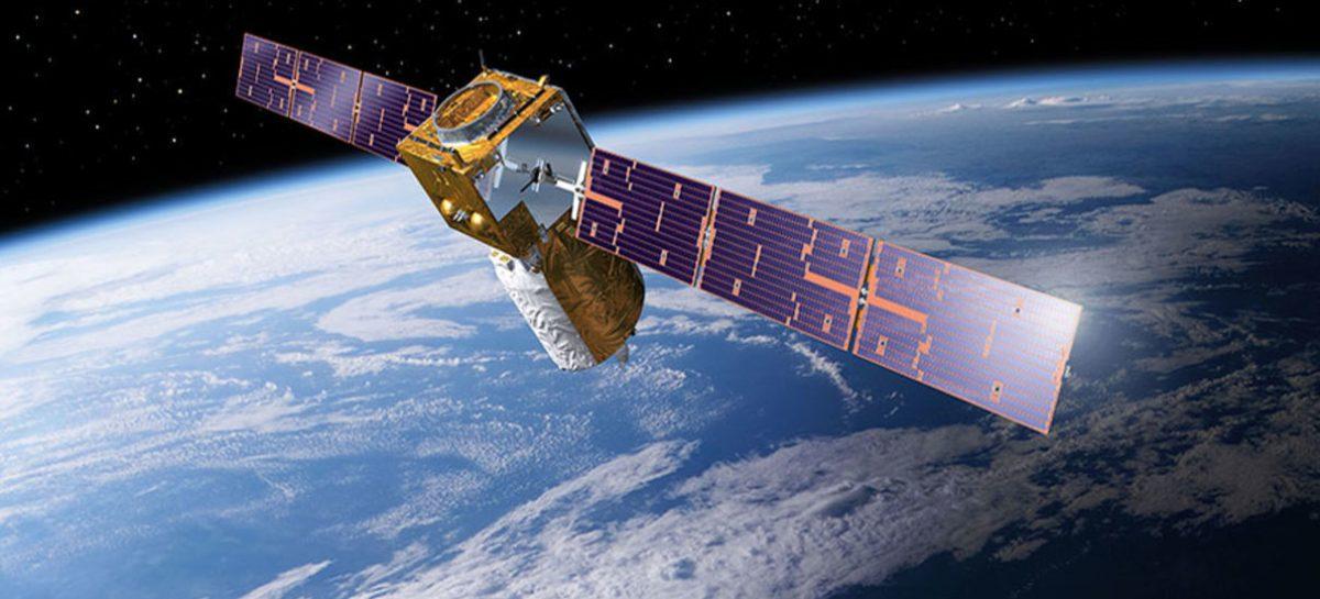 В Японии заработала собственная система спутникового позиционирования