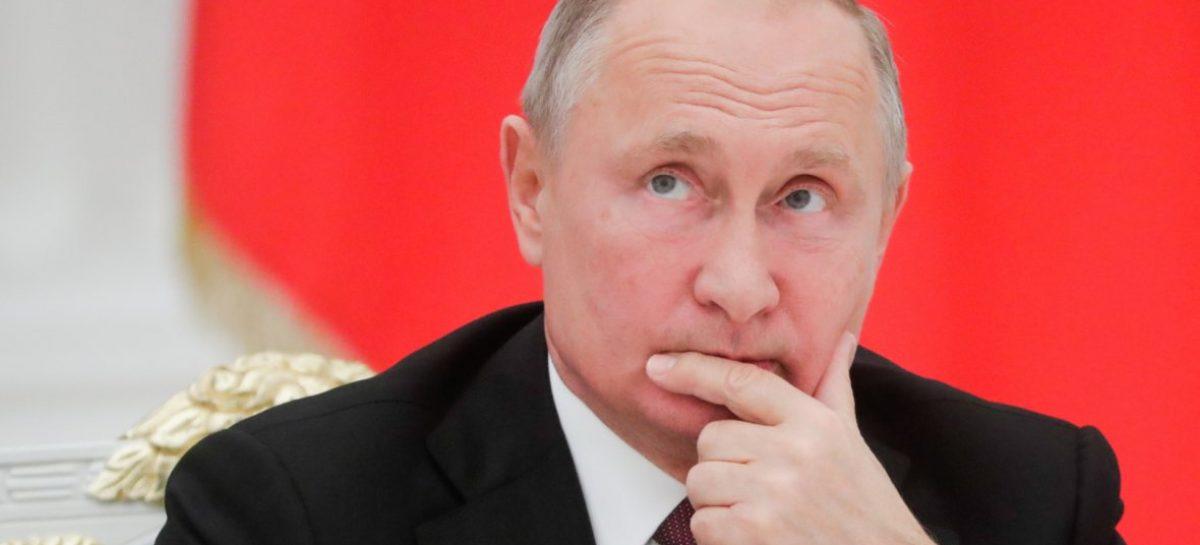 """Владимир Путин не в курсе уголовного дела, возбужденного против основателя """"Рольф"""""""