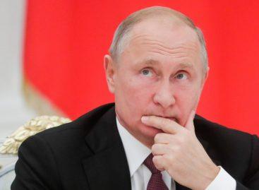 Путин сомневается в необходимости высокоскоростной магистрали от Москвы до Нижнего Новгорода