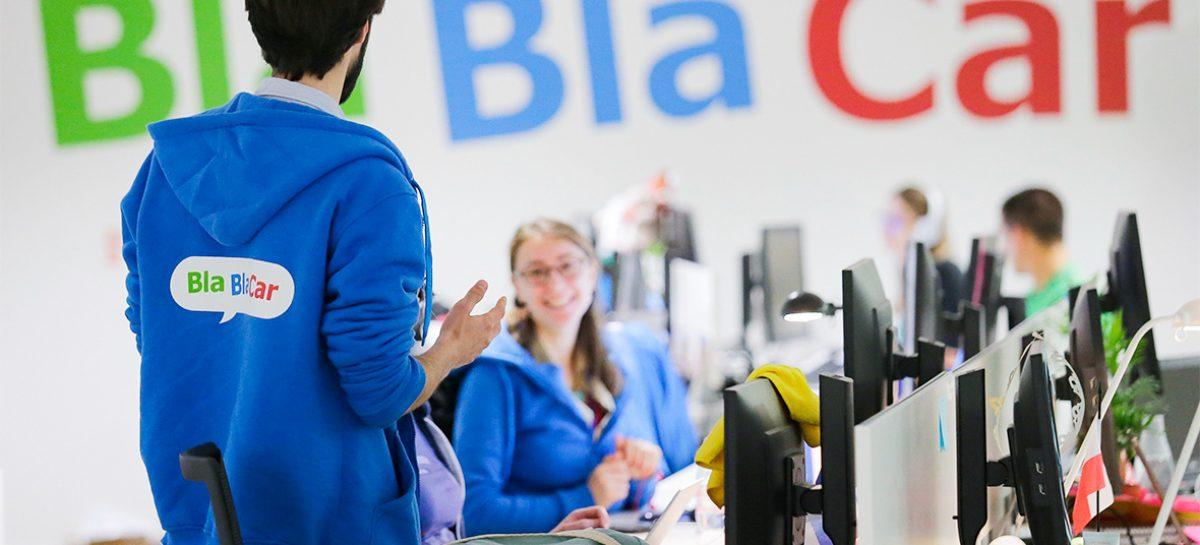 Клиента BlaBlaCar подвезли из Петербурга в Москву в кабине поезда