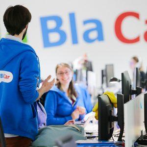 Автоперевозчики требуют запретить BlaBlaCar