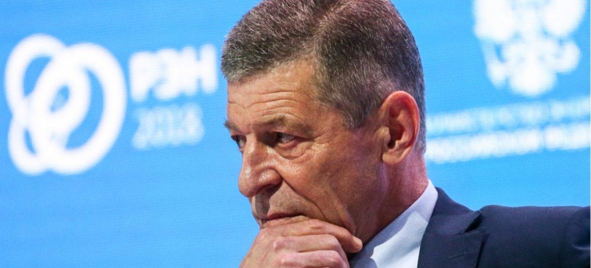 Дмитрий Козак исключил возможность введения в России государственного регулирования цен на топливо
