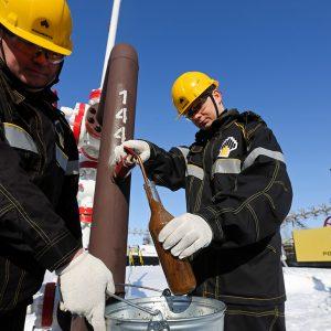 Роснефть заморозила продажи топлива на бирже
