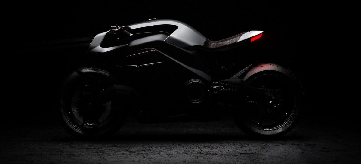 InMotion Ventures инвестирует в электрический мотоцикл Vector от Arc