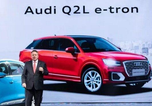 Audi Q2L