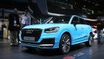 Топовый Audi SQ2: 300 сил под капотом