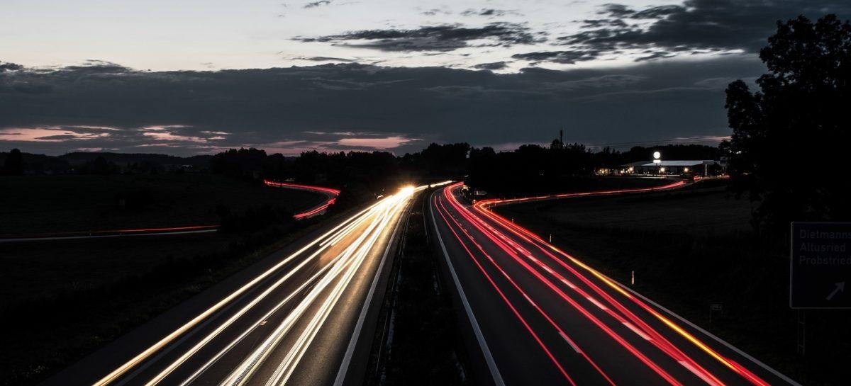 В Германии будет ограничено движение дизельных машин по автомагистралям