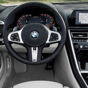 BMW Group Россия предоставила 20 автомобилей социальным фондам