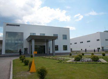 Bridgestone заподозрили в уклонении от уплаты таможенных сборов