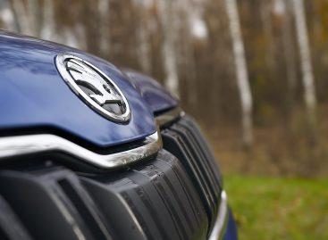 С 01 по 31 августа выгодные условия на покупку автомобилей Skoda