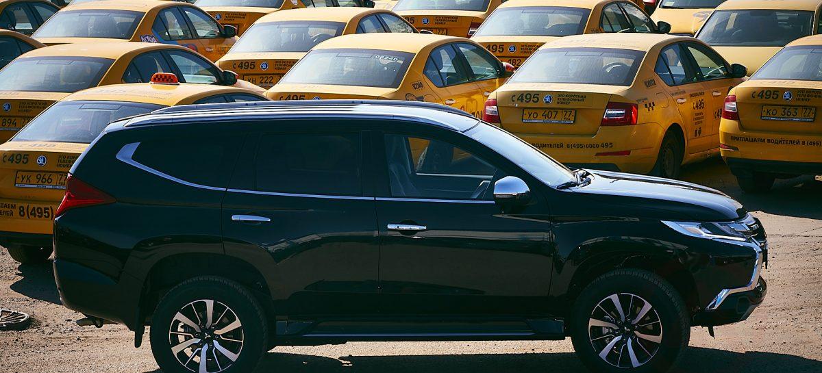 Очередное обновление Mitsubishi Pajero Sport уже очень скоро, а мы пока запоминаем и тестируем текущую версию