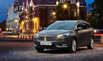 Ford Sollers приступил к экспорту запчастей для Ford Focus в Европу