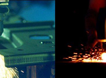 Ford первым автоматизировал горячую штамповку деталей из сверхпрочной бористой стали