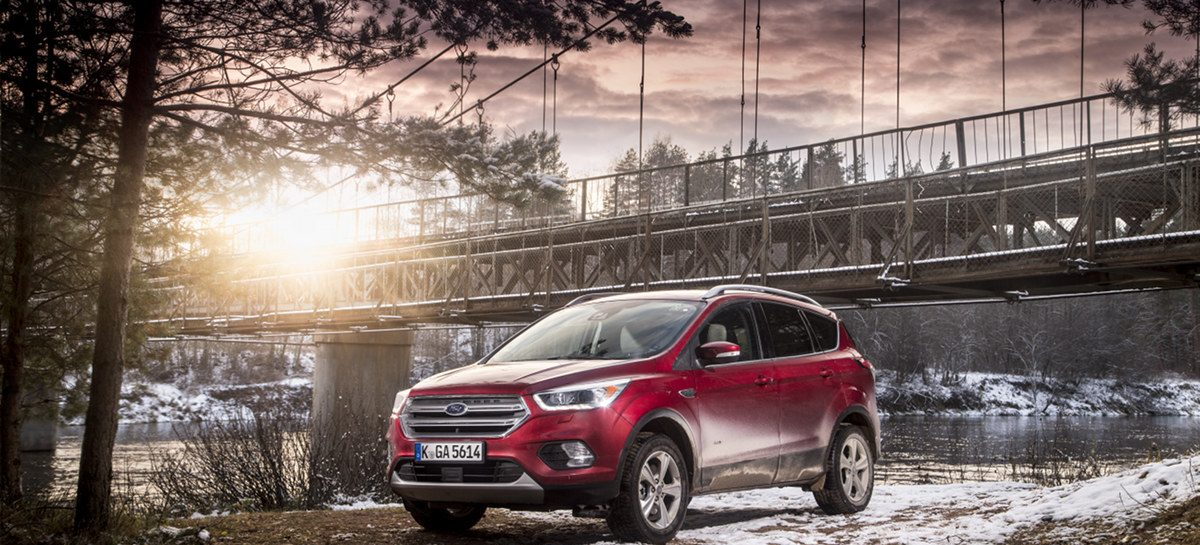 Чего боятся автомобилисты в России – рейтинг по версии Ford