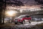 Чего боятся автомобилисты в России — рейтинг по версии Ford