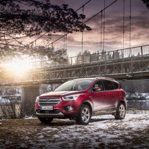 Чего боятся автомобилисты в России - рейтинг по версии Ford
