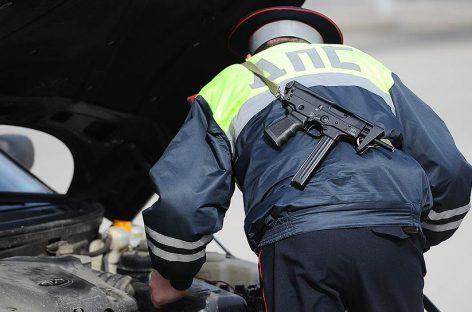 НАМИ и ГИБДД хотят запретить установку слишком мощных двигателей
