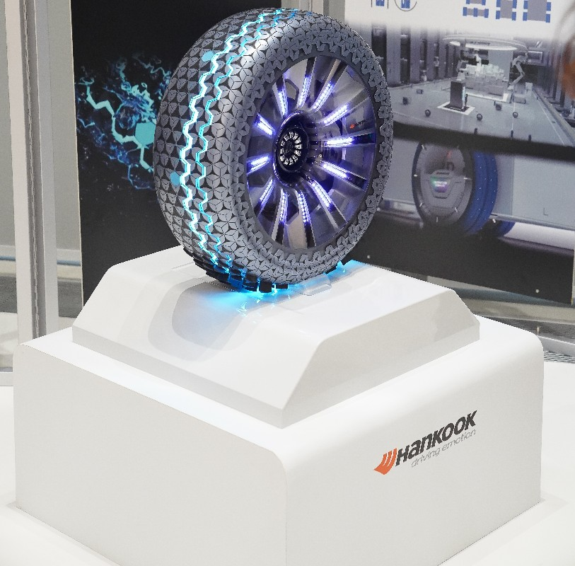 Hankook inovation