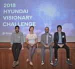 Hyundai Motor объявляет о начале сотрудничества с Брауновским университетом