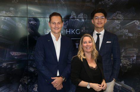 В Гонконге открылась Лаборатория Infiniti