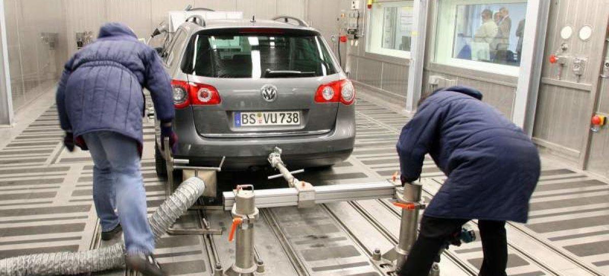 Экологические нормы для автомобилей ужесточили