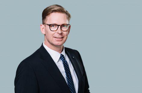 Ларс Химмер назначен новым управляющим директором Volkswagen Group Rus