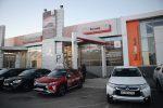В Саратове открылся новый дилерский центр Mitsubishi