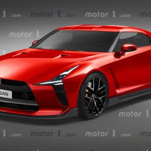 Две модели машин компании Nissan не будут продаваться в России