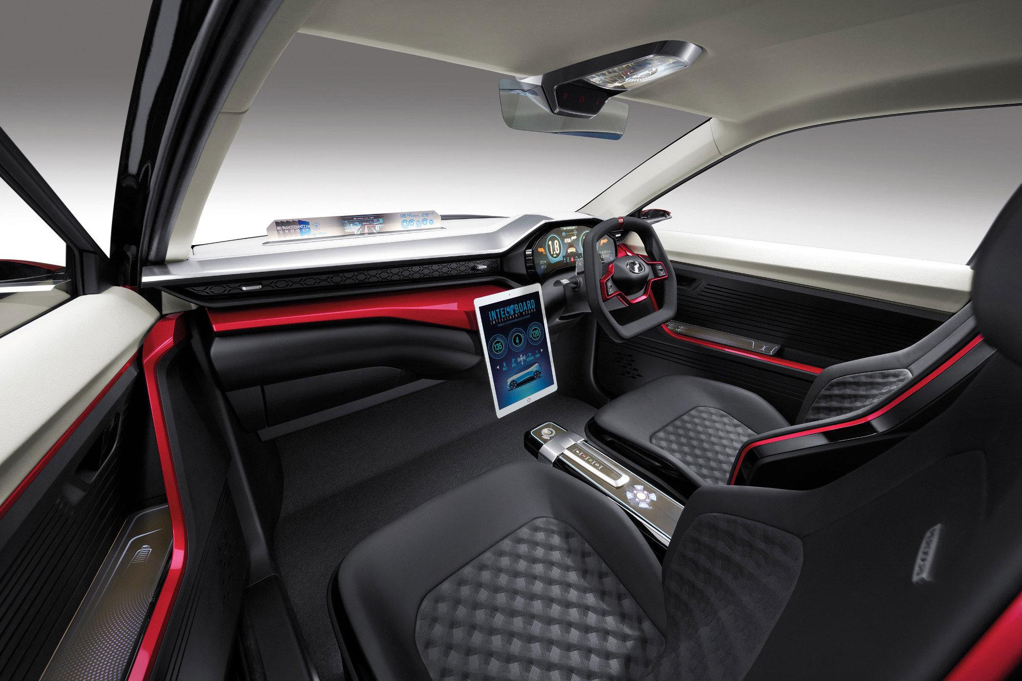 Perodua X-Concept