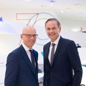 Hugo Boss станет официальным поставщиком экипировки для гоночной команды Porsche
