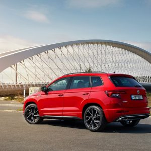 Skoda Auto устанавливает новый рекорд продаж