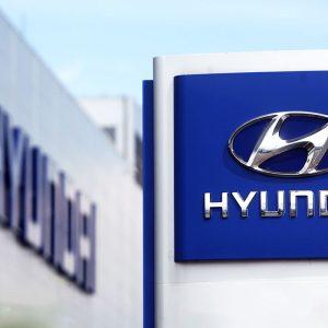 Hyundai провел осеннюю экологическую акцию