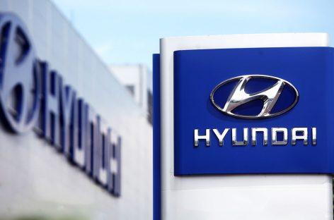 Компания Hyundai подвела итоги онлайн-конкурса «Катаюсь безопасно»