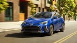 Toyota Corolla заняла первое место в рейтинге JNCAP