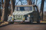 Volkswagen Type 181 продадут на аукционе
