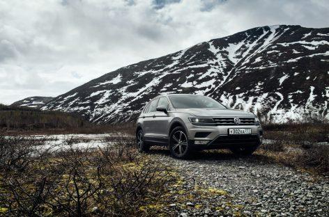 Volkswagen предоставляет клиентам новую услугу