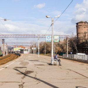 На Павелецком вокзале построят перевалочный пункт для мусора