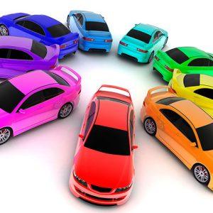 Минпромторг потребует от автоконцернов использовать российские краски и шины