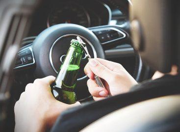 Минздрав будет передавать в МВД данные об алкоголиках и наркоманах за рулём