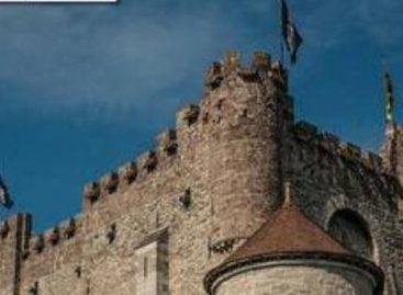 Маск сообщил в Twitter о вакансии «рыцаря» для сторожевой башни