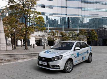 Для автомобилей на газе снижен транспортный налог в Ленинградской области