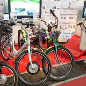 В Белоруссии начнется производство малого электротранспорта
