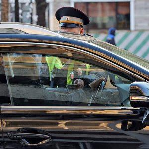 ГИБДД сможет запрашивать у Минздрава информацию о здоровье водителя