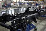КАМАЗ приступил к опытной сборке шасси для автомобилей серии К5