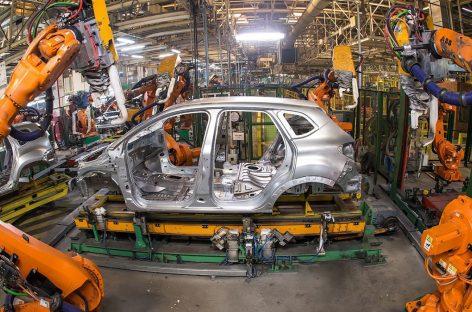 Без господдержки автопроизводители готовы заморозить производство