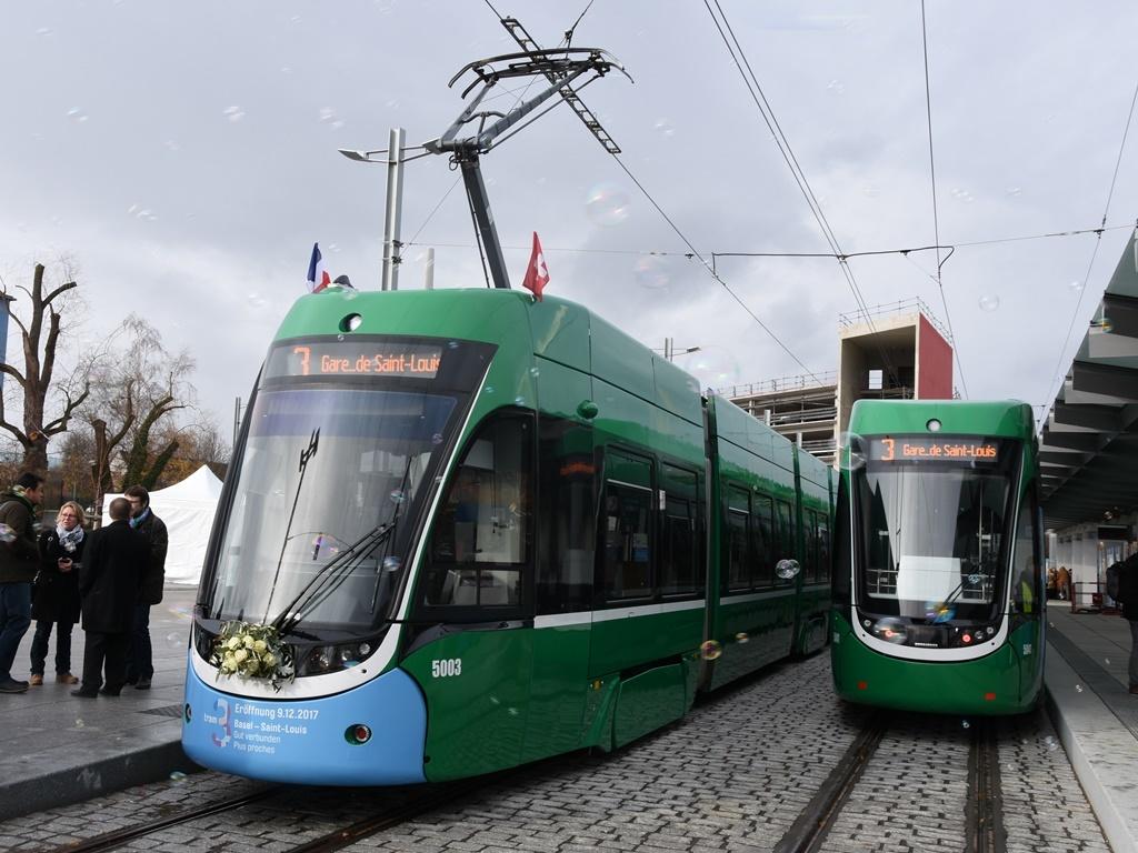 международный трамвай