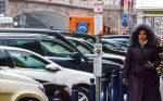 В АМПП согласны с выводами о необходимости повышения стоимости парковки в центре Москвы