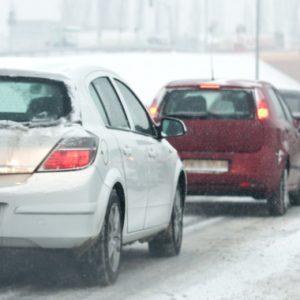 Зимние дороги заставят чистить по ГОСТу