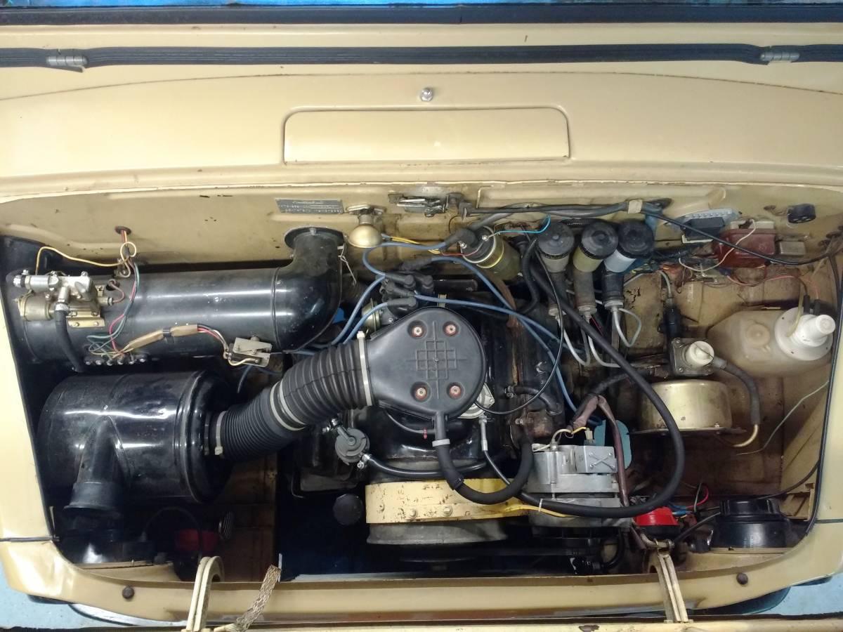ЛуАЗ 969М