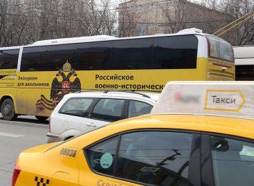 Госдума приняла законопроект ужесточающий деятельность агрегаторов такси сразу по нескольким пунктам